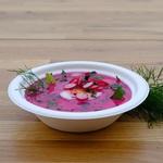 miseczka ekologiczna do zup