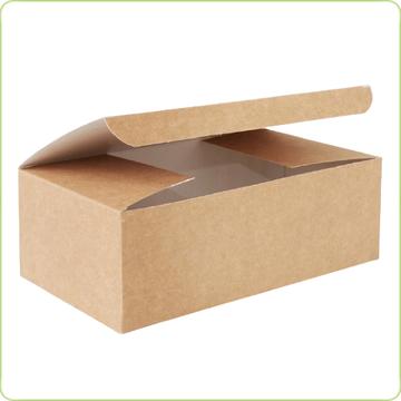 Pudełko na wynos Kurczak duży