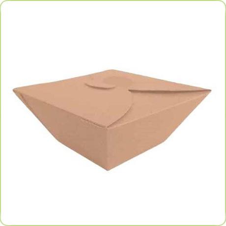 Pudełko na sałatki na wynos 1000ml