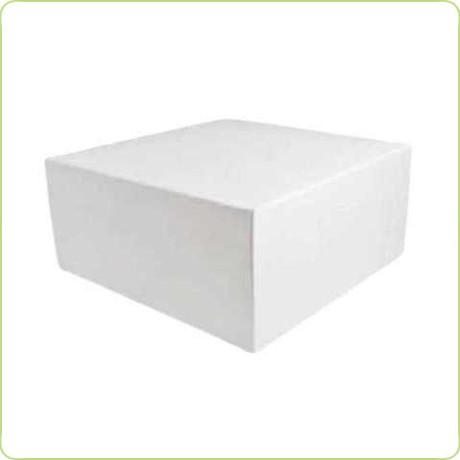 Pudełko na małą bezę 18x18x9cm Pure Planet