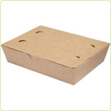 Pudełko tekturowe na wynos 20x14x5cm