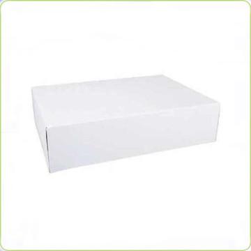 Prostokątne pudełko na wypieki 25x15x8cm PurePlanet