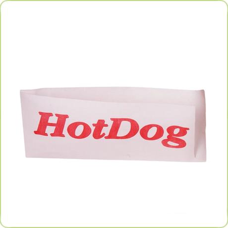 Opakowanie na Hot Doga