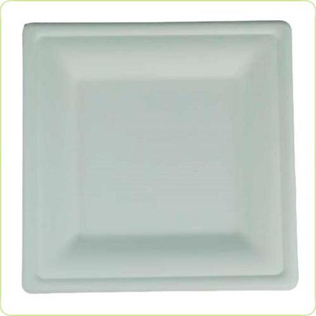 jednorazowy talerz obiadowy