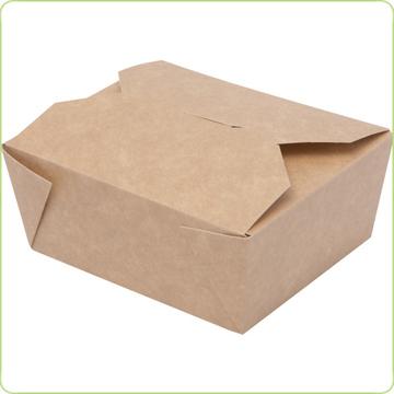Pudełko tekturowe na wynos