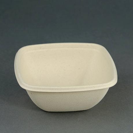 Miska z trzciny cukrowej 375ml. (50 sztuk) (1)