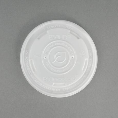 Pokrywka do pojemnika na zupę 235ml (50 sztuk) (1)