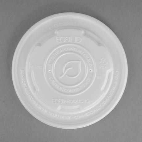 Pokrywka do pojemnika na zupę 355 i 470ml (50 sztuk) (1)