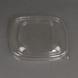 Pokrywka do kwadratowej miski 357ml (50 sztuk)