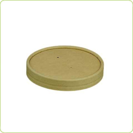 pokrywka do tekturowego kubka na zupę 470ml