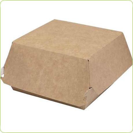 pudełko do burgera duże